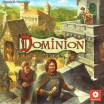 Dominion - L'Intrigue (jeu de stratégie Filosofia en VF) 001