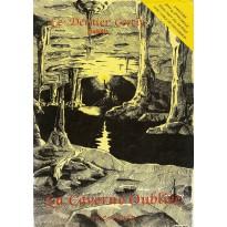 La Caverne Oubliée (scénario medfan Le Dernier Cercle en VF) 001