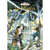 Les Alliances (jdr Ars Magica 1ère édition en VF)