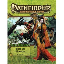 Jade Regent 53 - Tide of Honor (Pathfinder jdr en VO) 001