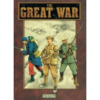 The Great War (jeu de figurines Warhammer Historical en VO) 001