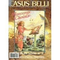 Casus Belli N° 3 Hors-Série - Morceaux Choisis (magazine de jeux de rôle) 003