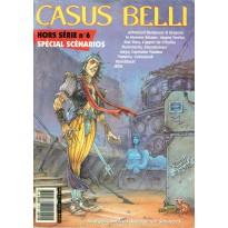 Casus Belli N° 6 Hors-Série - Spécial Scénarios (magazine de jeux de rôle) 002