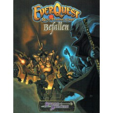 EverQuest RPG - Befallen (jdr compatible d20 System en VO)