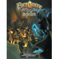 Everquest RPG - Befallen (jdr compatible d20 System en VO) 001