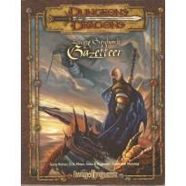 Living Greyhawk Gazetteer (jdr Dungeons & Dragons 3.0 en VO) 001