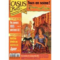 Casus Belli N° 121 (magazine de jeux de rôle) 003