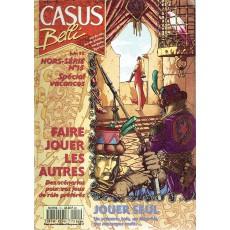 Casus Belli N° 15 Hors-Série - Spécial Vacances (magazine de jeux de rôle)