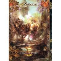 La Rose et l'Epée (jdr Pendragon 3ème édition en VF) 001