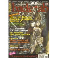 Backstab N° 6 (magazine de jeux de rôles) 002