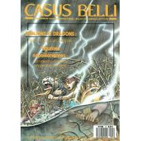 Casus Belli N° 41 (magazine de jeux de rôle) 001