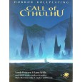Call of Cthulhu - Horror Roleplaying (Livre de base édition 5.5 en VO) 001