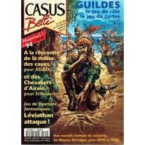 Casus Belli N° 94 (magazine de jeux de rôle) 001