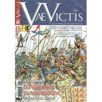 Vae Victis N° 115 avec wargame (Le Magazine du Jeu d'Histoire) 001