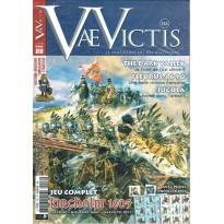 Vae Victis N° 116 avec wargame (Le Magazine du Jeu d'Histoire) 001