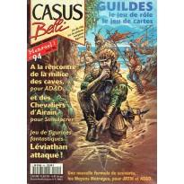 Casus Belli N° 94 (magazine de jeux de rôle) 002