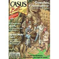 Casus Belli N° 95 (magazine de jeux de rôle) 001