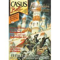Casus Belli N° 96 (magazine de jeux de rôle) 001
