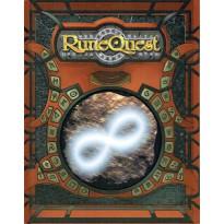 Runequest IV - Livre de base (jeu de rôle en VO) 002