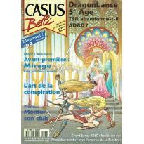 Casus Belli N° 98 (magazine de jeux de rôle) 001
