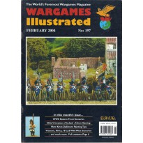 Wargames Illustrated N° 197 (The World's Foremost Wargames Magazine) 001