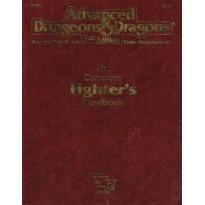The Complete Fighter's Handbook (jdr AD&D 2ème édition VO)