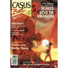 Casus Belli N° 78 (magazine de jeux de rôle)
