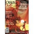 Casus Belli N° 78 (magazine de jeux de rôle) 002