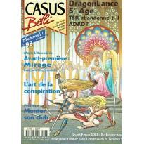 Casus Belli N° 98 (magazine de jeux de rôle) 002