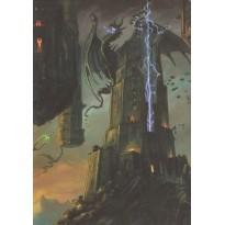 Ecran de jeu et livret 002 (jdr Prophecy V2)