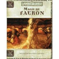 Les Royaumes Oubliés - Magie de Faerûn (jdr D&D 3.0 en VF) 001
