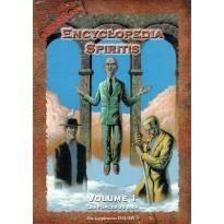 Encyclopedia Spiritis - Volume 1 - Les Forces du Bien (jdr INS/MV 3ème édition)