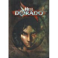 Hell Dorado - Livret de règles (Jeu de figurines Asmodée en VF) 001