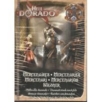 Mercenaires - Piétaille damnée (boîte figurines Hell Dorado) 001