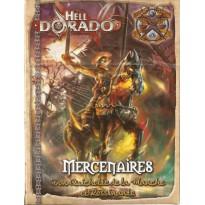 Mercenaires - Don Quichotte de la Manche et Rossinante (boîte figurines Hell Dorado) 001
