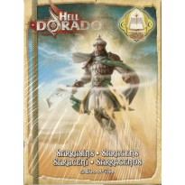 Sarrasins - Salâh ad-Dîn (boîte figurines Hell Dorado) 001