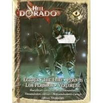 Egarés - Harceleurs Corvus (boîte figurines Hell Dorado) 001
