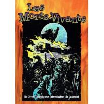Les Morts-Vivants (jdr Exterminateur le Jugement) 002