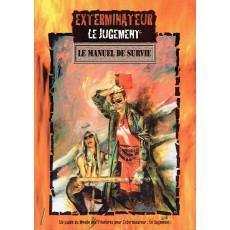 Le Manuel de Survie (jdr Exterminateur Le Jugement)