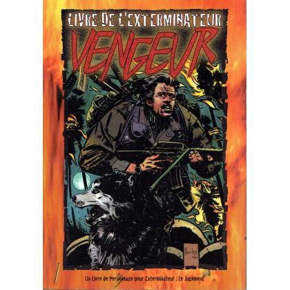 Vengeur (jdr Exterminateur le Jugement) 002