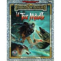 La Tour Maudite (AD&D 1ère édition - Forgotten Realms) 002