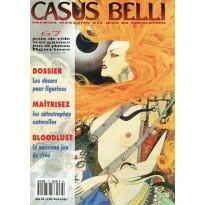Casus Belli N° 67 (magazine de jeux de rôle) 004