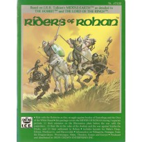 Riders of Rohan (jdr MERP en VO) 002