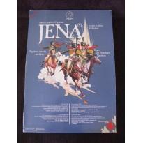 Jena - Victoires et défaites de Napoléon (wargame International Team en VF) 001