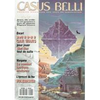 Casus Belli N° 57 (magazine de jeux de rôle) 002