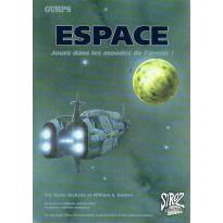 Espace - Jouez dans les mondes de l'avenir ! (jdr GURPS en VF) 002
