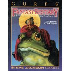 Fantasy Bestiary - Fantastic Creatures for Fantasy RPG (jdr GURPS 3ème édition VO)