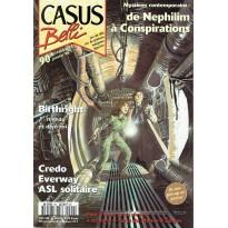 Casus Belli N° 90 (magazine de jeux de rôle) 003