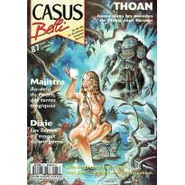 Casus Belli N° 87 (magazine de jeux de rôle) 003