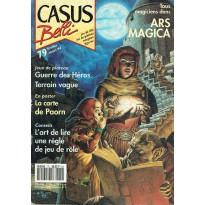 Casus Belli N° 79 (magazine de jeux de rôle) 002